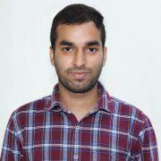 Photo of Avinash Pandey