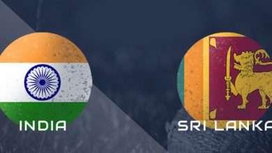 IND vs SRI 2nd T20I postponed