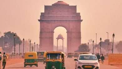 Relaxation in lockdown given in Delhi