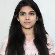 Photo of Vasundhra Tyagi