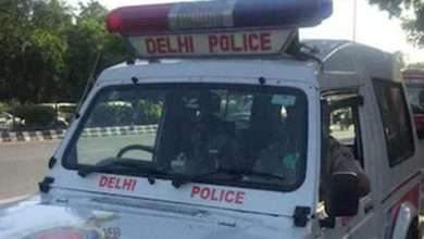 police car img