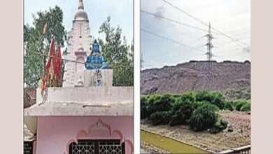 the pain of delhi's ghadoli village