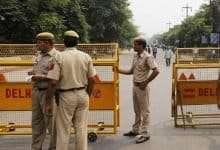 police delhi