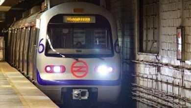 delhi metro image